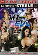Lex Turns Evil 2