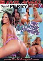 Best Hose Monsters (2 Dvds)