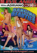 Banging Beauties 1 (2 Dvds)