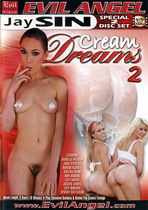 Cream Dreams 2 (2 Dvds)