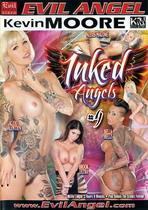 Inked Angels 4