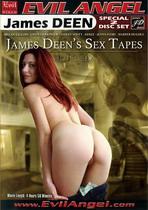 James Deen's Sex Tapes: Hotel Sex 1 (2 Dvds)