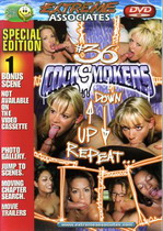 Cock Smokers 36