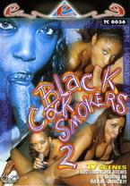 Black Cock Smokers 2