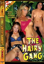 The Hairy Gang 1