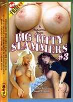 Big Titty Slammers 3