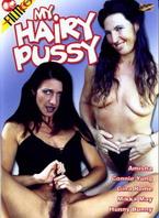My Hairy Pussy 1