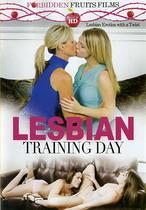 Lesbian Training Day 1