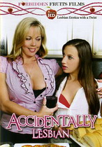 Accidentally Lesbian 1