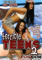 Terrible Teens 2