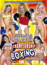 She-Male Championship Boxing