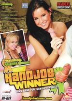Handjob Winner 01