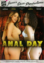 Anal Day 1 (2 Dvds)