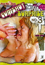 Cumshot Surprise 3
