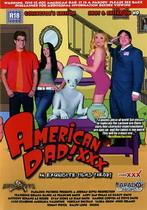 American Dad! XXX