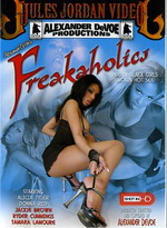Freakaholics 1