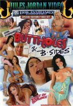 Buttholes & B Sides (2 Dvds)