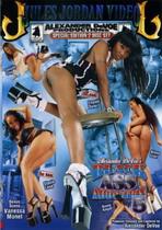 Black Ass Addiction 5 (2 Dvds)