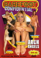 Barefoot Confidential 07