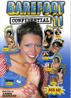 Barefoot Confidential 11