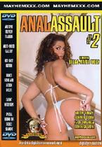 Anal Assault 2