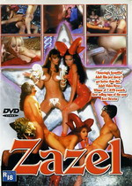 Zazel: The Scent Of Love