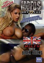 British MILFs Filled By Black Sticks