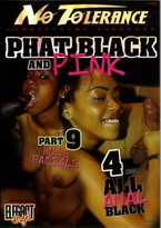 Phat Black And Pink 09