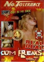 Real Deal Cum Freaks 07