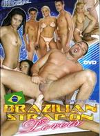 Brazilian Strap-On Lovers