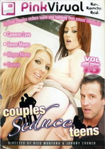 Couples Seduce Teens 15