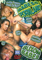 Babes In Pornland: Buxom Babes