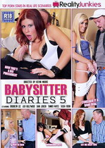 Babysitter Diaries 05