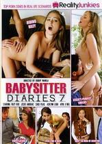 Babysitter Diaries 07