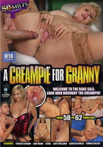 A Creampie For Granny 1