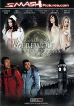 An American Werewolf In London: XXX Porn Parody