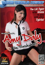 Amy Daly: The Translesbian! 1