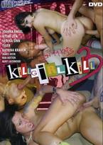 Kill Girl Kill 3