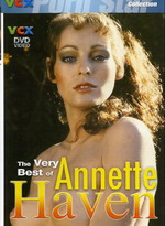 The Very Best of Annette Haven