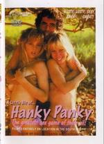 A Little Bit Of Hanky Panky