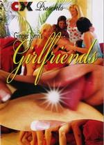 Ginger Lynn's Girlfriends