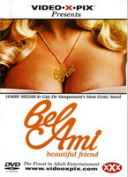 Bel Ami: Beautiful Friend