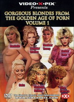 Gorgeous Blondes From The Golden Age Of Porn 1