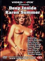 Deep Inside Karen Summer