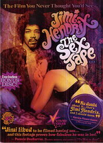 Jimi Hendrix: The Sex Tape
