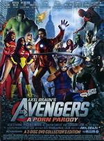 Avengers XXX: An Axel Braun Parody (2 Dvds)