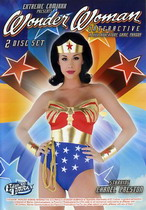 Wonder Woman: A XXX Parody (2 Dvds)