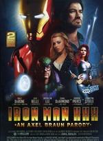 Iron Man XXX: An Axel Braun Parody (2 Dvds)