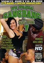 We Wanna Gangbang The Babysitter 07