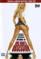 One Man's Obsession (2 Dvds)